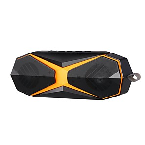 cheap Portable Speakers-Waterproof Bluetooth speaker Bluetooth Speaker Waterproof Outdoor Portable For