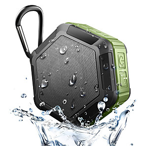cheap Portable Speakers-Bluetooth Speaker Bluetooth Speaker Waterproof Outdoor Mini For