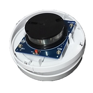 cheap Doorbell Systems-JTW-ZCD-805 Home Alarm Systems / Smoke & Gas Detectors for