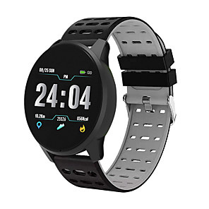 cheap Smartwatches-B2 Smart Watch BT Fitness Tracker Support Notify/ Heart Rate Monitor Sport Smartwatch Compatible Samsung/ Android/ Iphone
