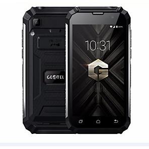 "cheap Outdoor Phones-GEOTEL G1 4.6-5.0 inch "" 3G Smartphone ( 2GB + 16GB 8 mp MediaTek MT6580 7500 mAh mAh )"