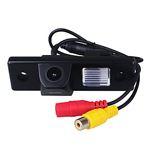cheap Car Rear View Camera-ZIQIAO Car Rear View Reverse Backup Camera Rearview Parking for Chevrolet Epica/Lova/ Aveo/Captiva/Cruze/Lacetti