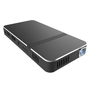 cheap Projectors-Factory OEM D13 DLP Projector 50 lm Support / 1080P (1920x1080) / FWVGA (854x480)