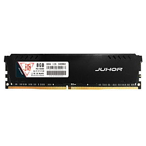 cheap Android Tablets-JUHOR RAM 8GB DDR4 2400MHz Desktop Memory DDR4 2400 8GB