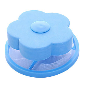 cheap Health&Household-Floating Pet Fur Catcher Hair Remover Cleaning Bag