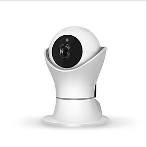cheap Indoor IP Network Cameras-60eyeS Puwei wireless camera wifi intelligent network remote 1080p HD night vision home shaking machine