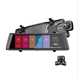 cheap Car DVR-F900 New Design Car DVR 170 Degree Wide Angle Dash Cam with motion detection / Loop recording Car Recorder