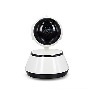 cheap Indoor IP Network Cameras-V380 housekeeping artifact wireless shaking head camera wifi network intelligent surveillance camera HD 720P IPC