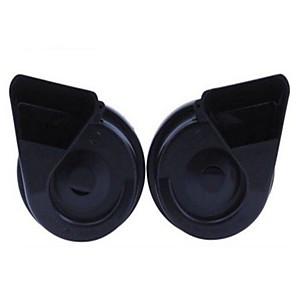 billige Lydanlæg til bilen-Lastbil / Motercykel / Båd Audio højttalere Bil Audio 2.0 Universel