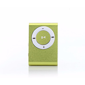 cheap Hifi player-aigo MP3 32 GB Sound adjustable