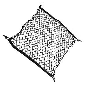 cheap Car Organizers-Car trunk storage net trunk storage net 70*70cm net pocket storage bag