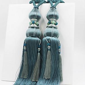 cheap Curtain Accessories-curtain Accessories Tassel Modern 2 pcs