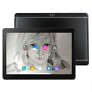 cheap Laptops-MTK8752 10.1 inch Android Tablet ( Android 8.0 1280 x 800 Octa Core 4GB+64GB )