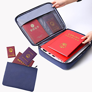 cheap Cases & Purses-Storage Box / Case / Bags Oxford Cloth Pouches / Multi-function / Universal Organization 1pc
