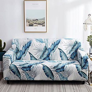 cheap Throw Pillow Covers-Sofa Cover Contemporary Reactive Print Polyester Slipcovers