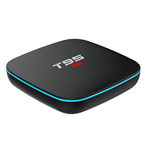 cheap TV Boxes-T95 R1 Android 7.1 Amlogic S905W 1GB 8GB Quad Core