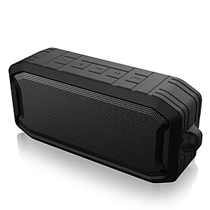 cheap Portable Speakers-Z-YeuY Y3 new IPX7 waterproof bluetooth speaker outdoor Bluetooth 5.0 subwoofer U disk card wireless call TWS for IOS and Huawei millet Samsung and other smart phones