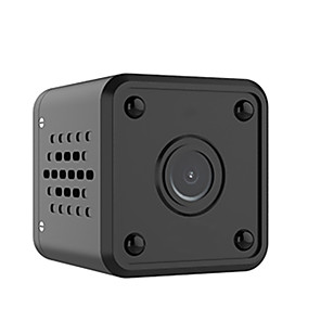 cheap CCTV Cameras-HD WIFI Mini IP Camera Night Vision Motion Detect Mini Camcorder Loop Video Recorder Built-in Battery