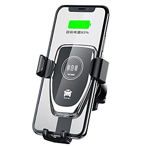 cheap Wireless Chargers-Cwxuan Fast Charger / Wireless Charger / Wireless Car Chargers Wireless Charger / Qi Fast Charger
