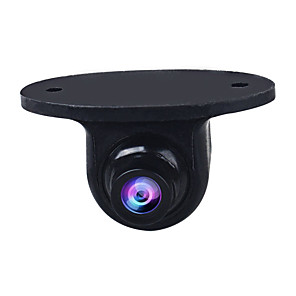 cheap Car Rear View Camera-ZIQIAO Mini 360 Degree Rotation HD CCD Parking Assistance Camera Front / Side / Rear View Cameras For Car DVD Monitor