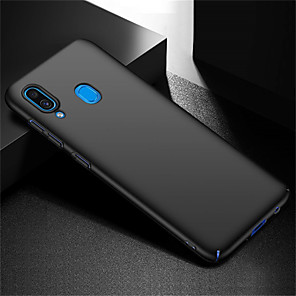cheap Samsung Case-Case For Samsung Galaxy Galaxy A10(2019) / Galaxy A30(2019) / Galaxy A50(2019) Frosted Full Body Cases Solid Colored Hard PC
