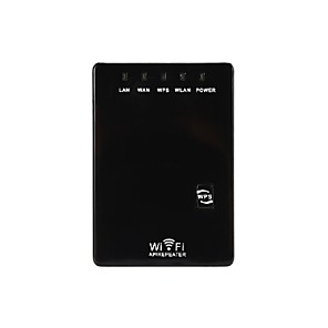 cheap Card Reader-LITBest Wireless 300Mbps 2.4 Hz Internal Antenna LV-WR02
