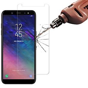cheap Samsung Screen Protectors-SHD Tempered Glass Screen Protector Film For Samsung A6 Plus(2018)/A3(2017)/A7(2018)/A6(2018)/A7(2016)/A5(2017)/A8 Plus(2018)/A9 Star/A3(2016)/A7(2017)/A8(2018)/A9(2018)