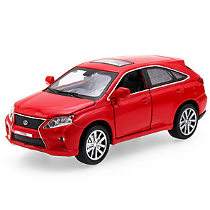cheap Toy Cars-Toy Car Car Race Car Motorcycle Race Car Professional Level Aluminum-magnesium alloy Mini Car Vehicles Toys for Party Favor or Kids Birthday Gift