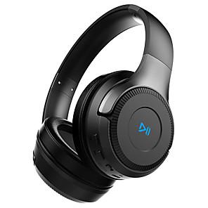 cheap On-ear & Over-ear Headphones-ZEALOT B26T Wireless Headphones for Phone Bluetooth Headset Headphone Stereo Bass Bluetooth Gaming Headset with Mic Earphones