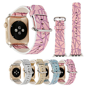 cheap Other Phone Case-Flash Smartwatch Band for Apple Watch Series 5/4/3/2/1 Classic Buckle iwatch Strap