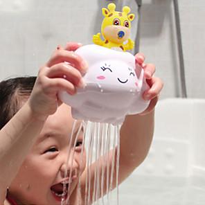 cheap Stuffed Animals-Bath Toy Bathtub Pool Toys Bathtub Toy Soft Plastic Bathroom 1 pcs Child's Toddler Summer for Toddlers, Bathtime Gift for Kids & Infants