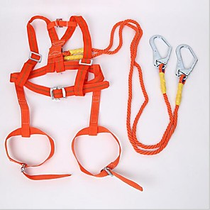 cheap CCTV Cameras-Safety Harness for Workplace Safety Supplies Waterproof 0.1 kg