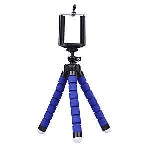cheap Phone Mounts & Holders-Phone Holder Flexible Octopus Tripod Bracket Selfie Expanding Stand