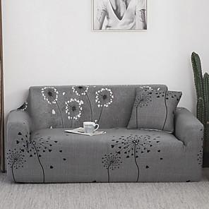 povoljno Jastuci-Kauč na razvlačenje kauča 1 komad presvlake jeftini kauč pokrivač maslačak uzorak fotelja loveseat zamjena meka zaštitnik namještaja