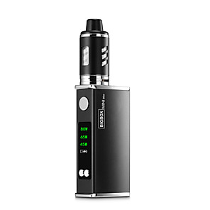 cheap Vapor Accessories-LEXINTONG 80W Safe Electronic Cigarette Vape Mod Box Shisha Pen E Cig Smoke LED Big Smoke Vaporizer Hookah Vaper