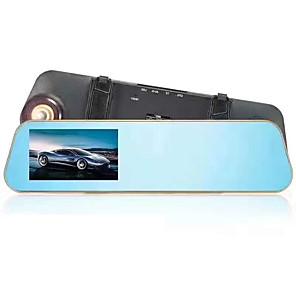 cheap Car DVR-btutz TFT 1080p Full HD Car DVR 170 Degree Wide Angle CCD 4.3 inch TFT Dash Cam with G-Sensor / Parking Monitoring No Car Recorder