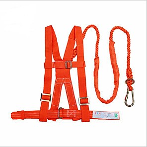 cheap Industrial Protection-Safety Harness for Workplace Safety Supplies Waterproof 0.2 kg