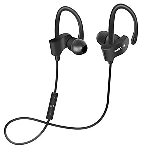 cheap Wired Earbuds-56S Bluetooth Sports Headset Sweat-proof Stereo In-Ear Earphone with Mic