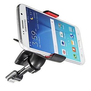 cheap Car Charger-Black Air Vent Universal Car Holder Smartphone Holder