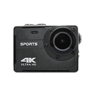 cheap Sports Action Cameras-SDV-8580Q vlogging Portable / Professional / Underwater Camera 64 GB 30fps 4000 x 3000 Pixel Swimming / Camping / Hiking / Outdoor Exercise 2 inch 8.0MP CMOS Single Shot / Burst Mode / Time-lapse 10 m