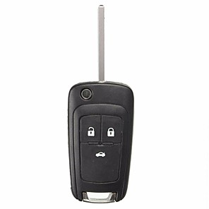 お買い得  車用ルームミラーアクセサリー&オーナメント-シボレー/オペル2009年アベオ/クルーズクールのための自動車の車のキーチェーンのキーボックスビジネス腹筋