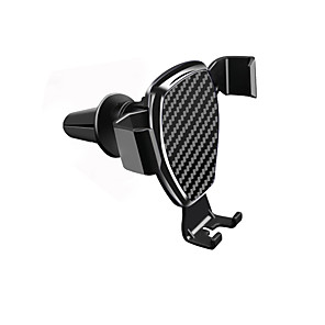 cheap Car Holder-Universal Gravity Car Phone Holder for Phone In Car Air Vent Mount Stand