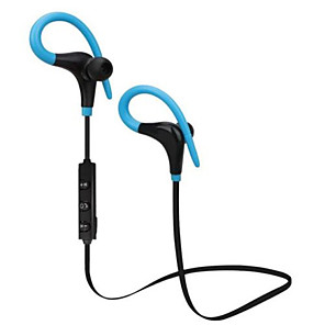 cheap Sports Headphones-Bluetooth Earphone Sports Wireless Headphone SweatProof Bluetooth Headset Bass Earbuds With Mic For Phone iPhone Xiaomi
