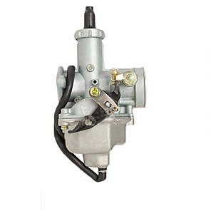 cheap Motorcycle & ATV Parts-PZ26 26mm 4 Stroke 120-125CC Carburetor for Honda CB125 CRF150 XL125S TRX250 TRX 250EX XR100 XR100R