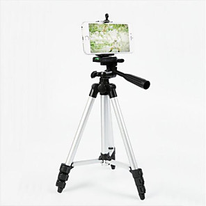 cheap Tripods & Monopods-LITBest ET-3110 For 100 cm Outdoor Tripod Mobile Phone