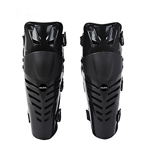 cheap Car Audio-Motorcycle Protective Gear  for Knee Pad Unisex PE Wear-Resistant