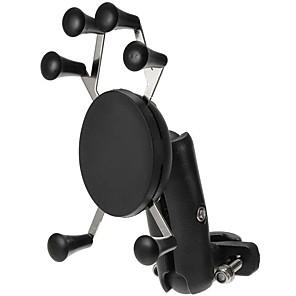 economico Proprietario dell'auto-Porta GPS 4.0-6.0 pollici antifurto per manubrio moto scooter moto bici