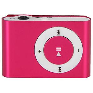 cheap MP3 player-aigo MP3 16 GB Sound adjustable
