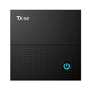 cheap Outdoor Speakers-TX92 Android 7.1 Amlogic S912 3GB 32GB Octa Core