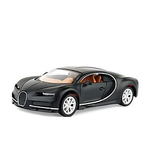 cheap Toy Cars-1:38 Toy Car Aluminum-magnesium alloy All
